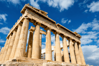 Best Ancient Temples to Visit While in Greece
