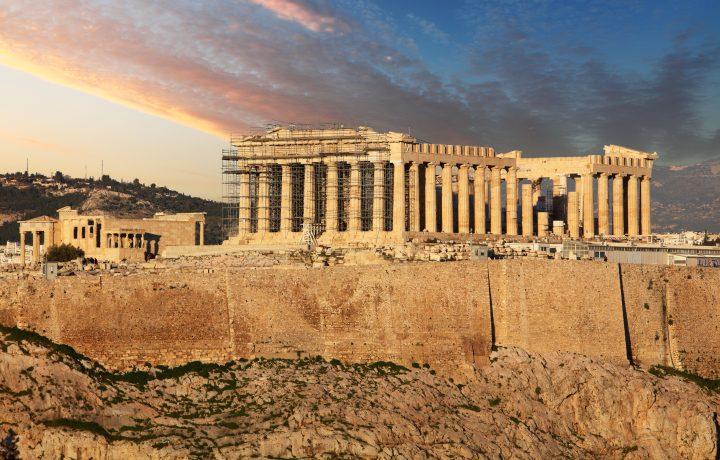 Interesting and Memorable Landmarks of Greece