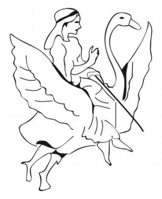 Atalanta Was No Match For Aphrodites Powers