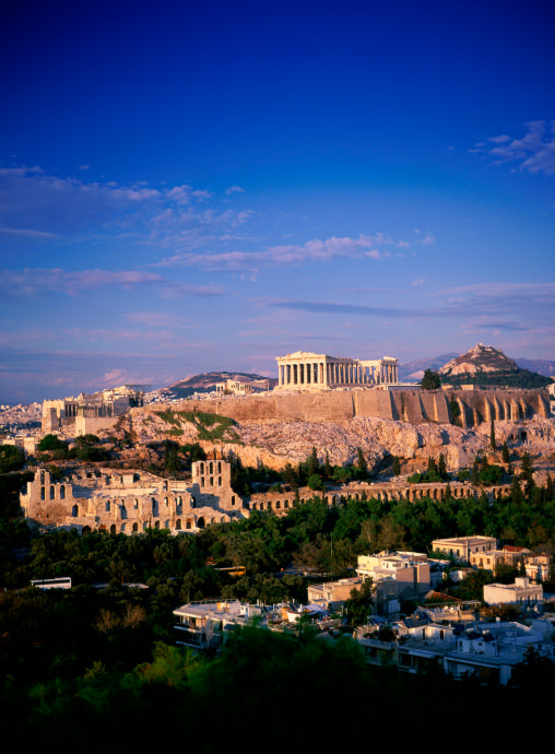 5 Must See Archaeological Sites in Athens