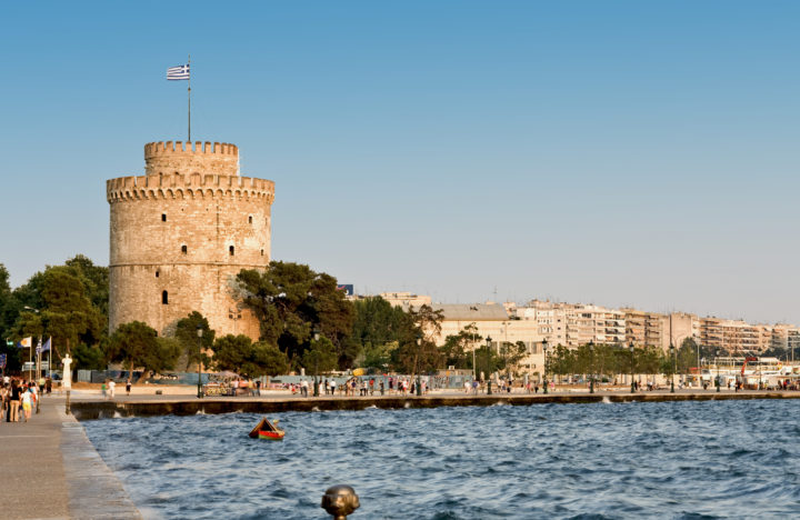 6 Favorite Things to Do in Thessaloniki, Greece