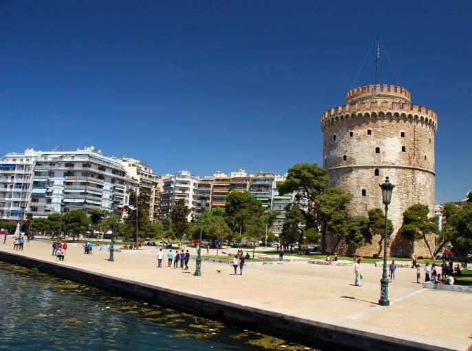Top Ways to Enjoy Art in Thessaloniki