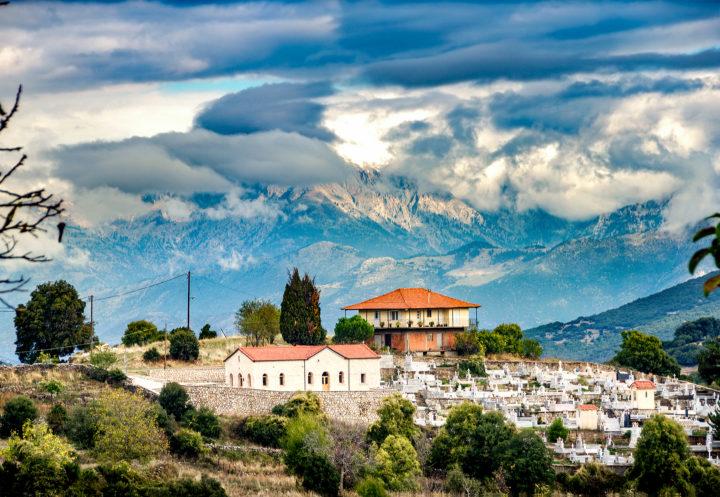 History of Morea of Byzantine Greece