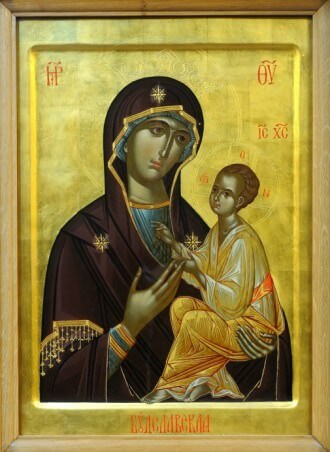Why Do Orthodox Christians Use Icons