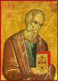 St  John Orthodox Saint History and Name Day