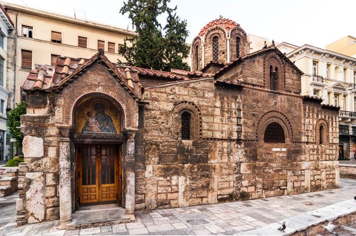 Greek Photo Gallery