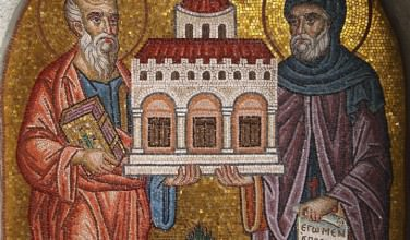 The History Of Icons In The Greek Orthodox Church - Greek religion
