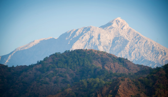 Mount olympus the highest peak in greece sciox Choice Image