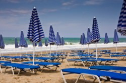 Rethymnon Beaches