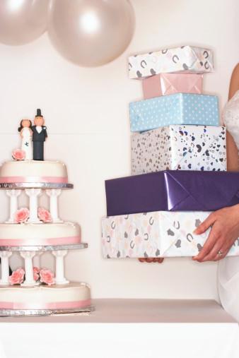 Wedding Gifts