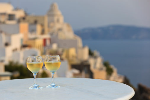 Santorini Wineries That Are Worth a Visit