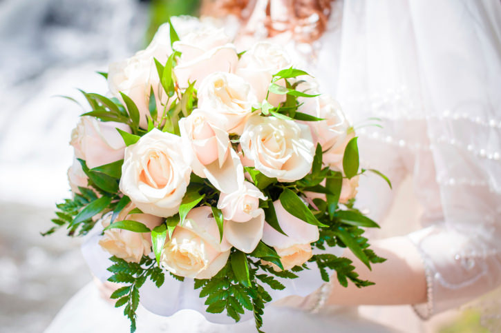 Ideas for Selecting Greek Wedding Flowers