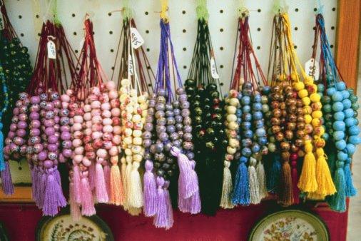 Worry Beads