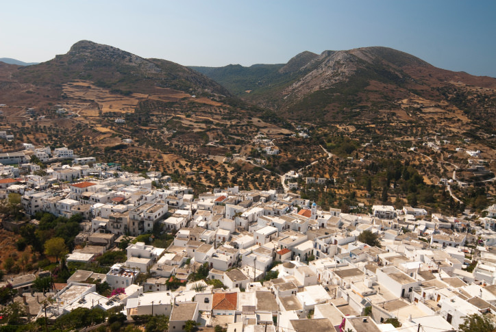Skyros - Greece