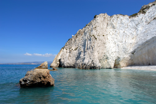 Kefalonia: The Largest of the Ionian Islands
