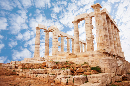 Best Ancient Greek Historic Sites to Visit