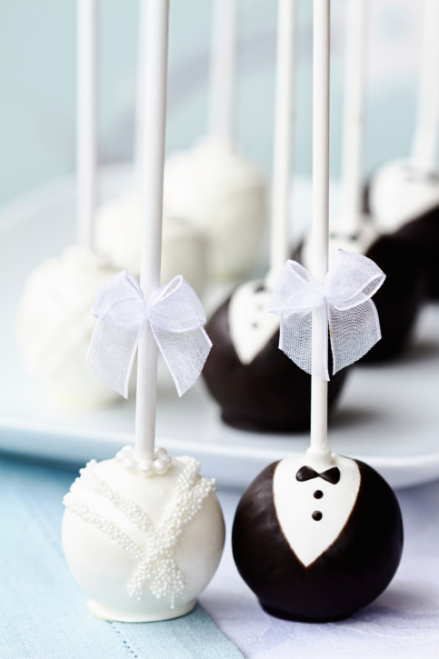 Edible Greek Wedding Favors