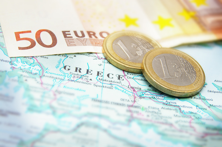 Greek Economic Crisis