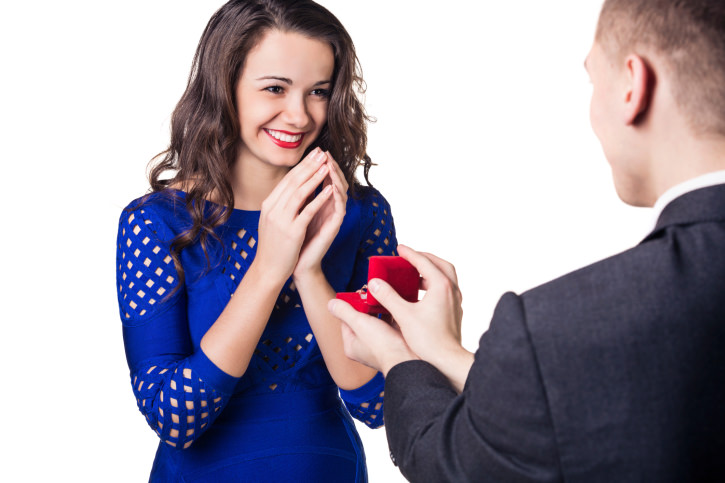 Greek Wedding Tips - How to Propose