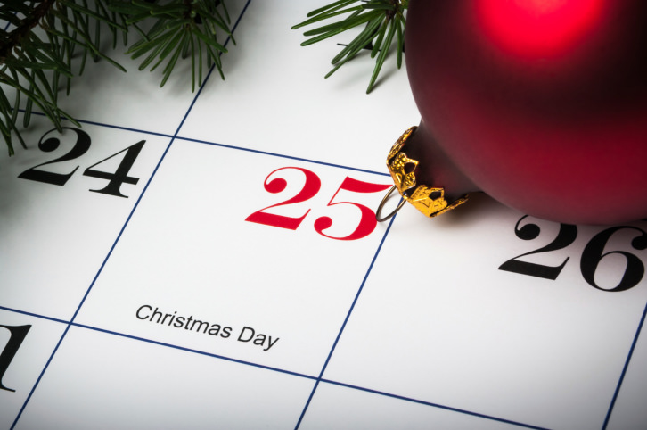 The Date of Christmas and the Greek Orthodox Church