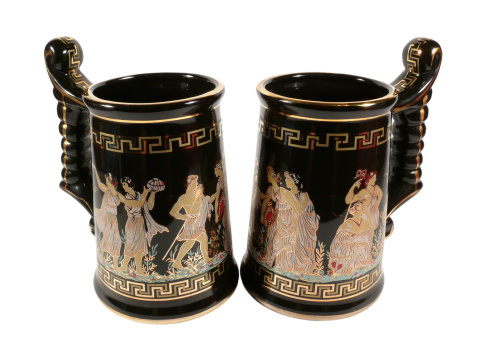 Beer in Ancient Greece