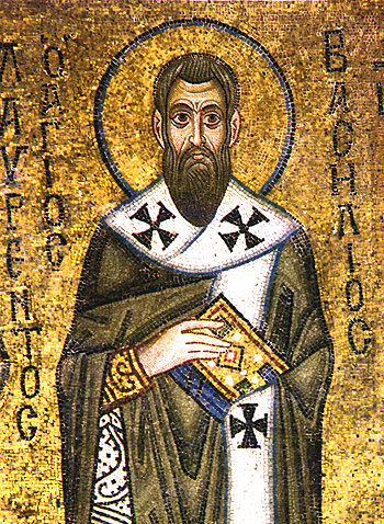 St Basil Attribution - See page for author [Public domain], via Wikimedia Commons