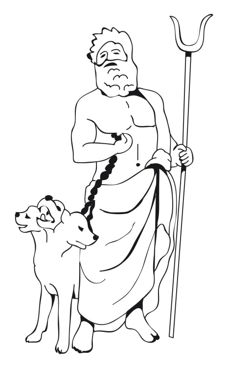 all about hades in greek mythology Greek Mythology Kronos