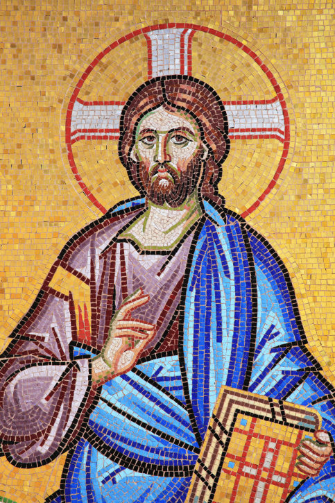 Icon of Jesus