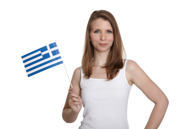 Rights of Women In Modern Greece
