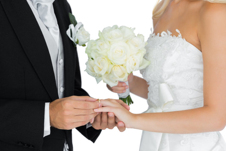 Sacarament of Marriage