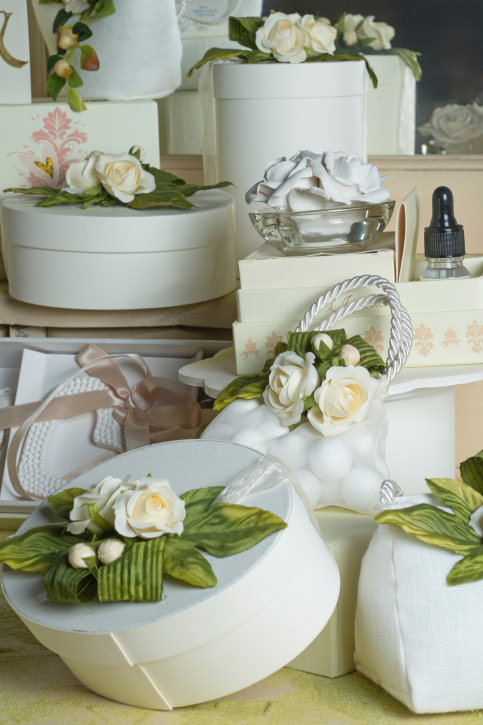 Tips for Creating Your Greek Wedding Registry