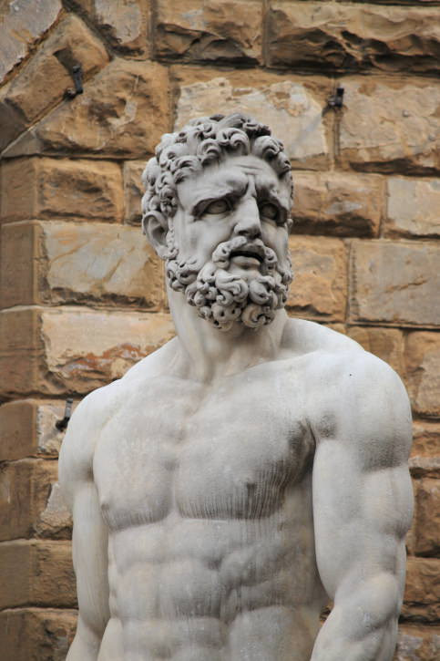 5 Famous Heroes from Greek Mythology