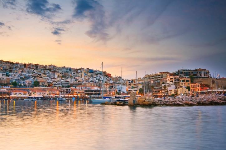 Piraeus More Than Just a Port