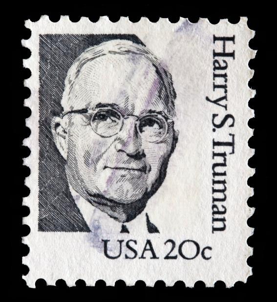 Truman Doctrine Aids Greece Against Communism