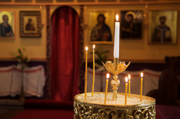 What is the Presanctified Liturgy