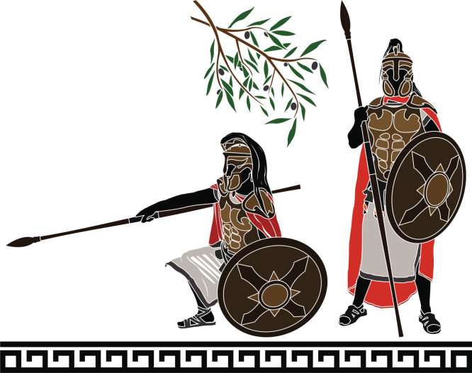 Causes of the Peloponnesian War