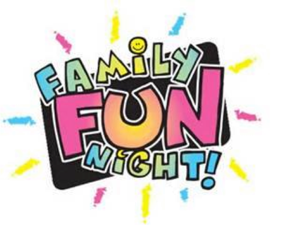 Family Fun Night At St Gregory The Theologian Greek Church In