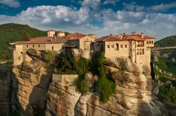 Top Hikes to Explore Greece on Foot