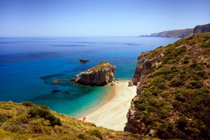 Visit These Off the Beaten Path Greek Islands