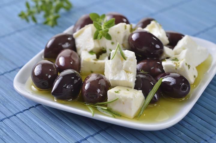 Greek appetizer