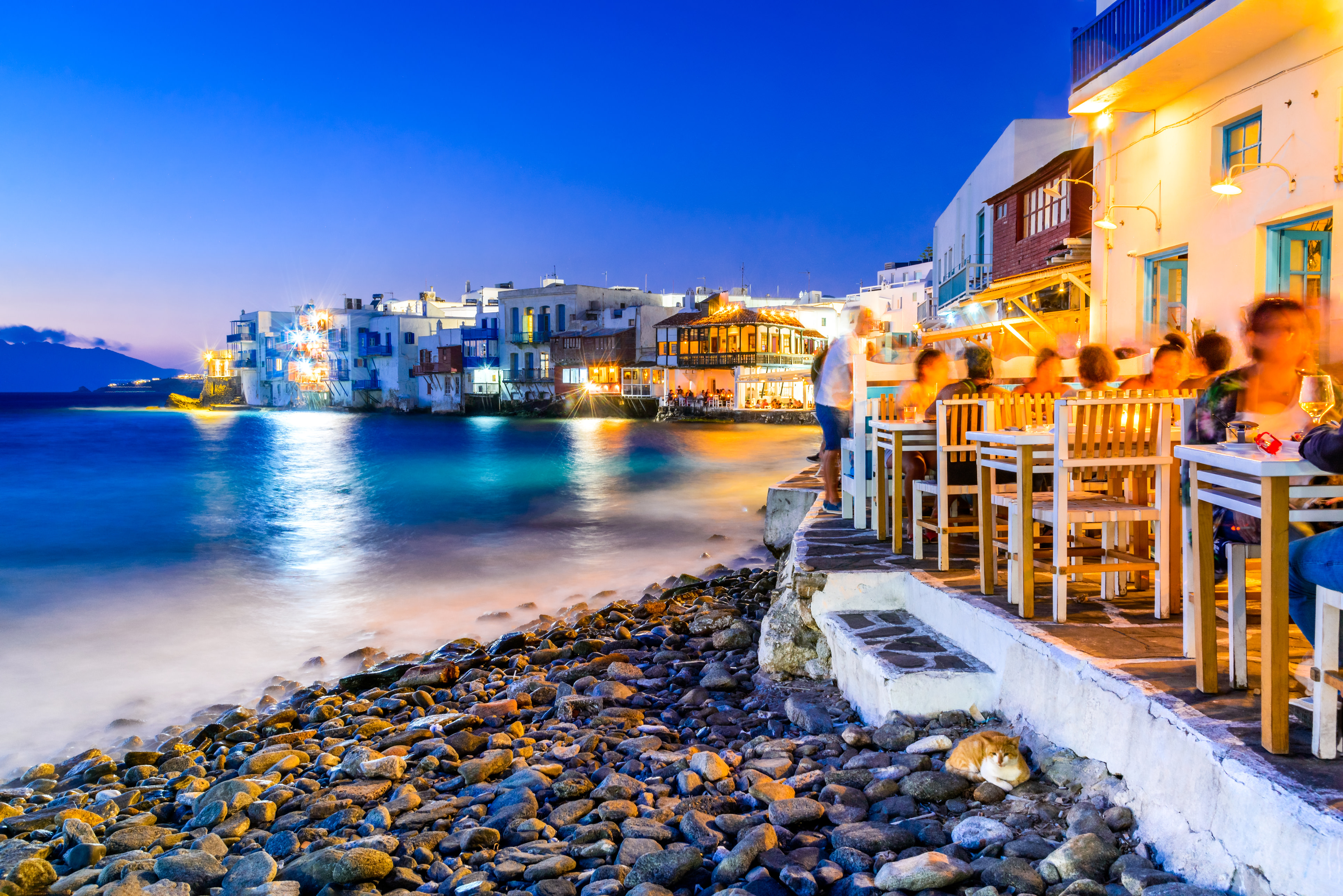 Top Things to Do in Mykonos Greece