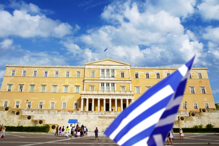 History Of The Greek National Anthem