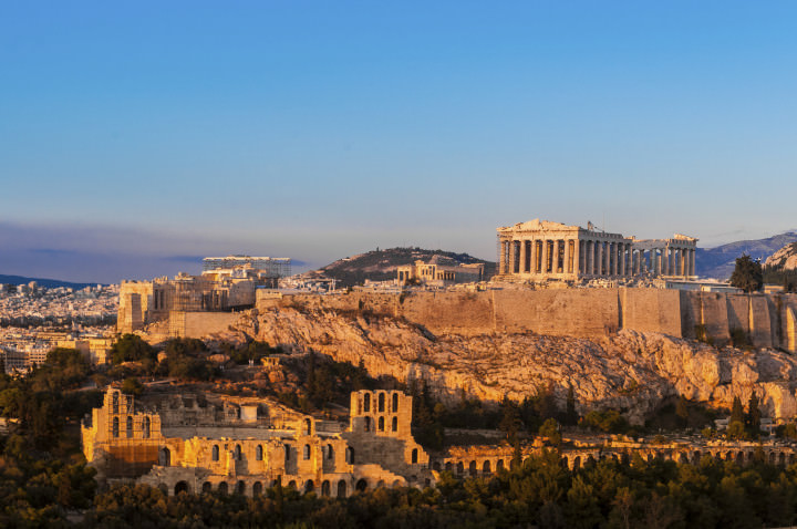 Things You Should Do When Visiting Athens