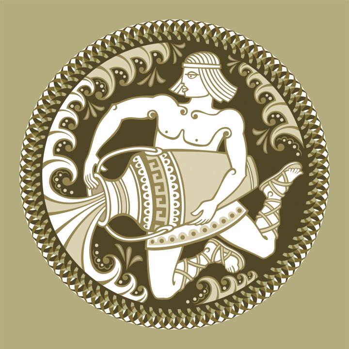 Aquarius, signs of zodiac