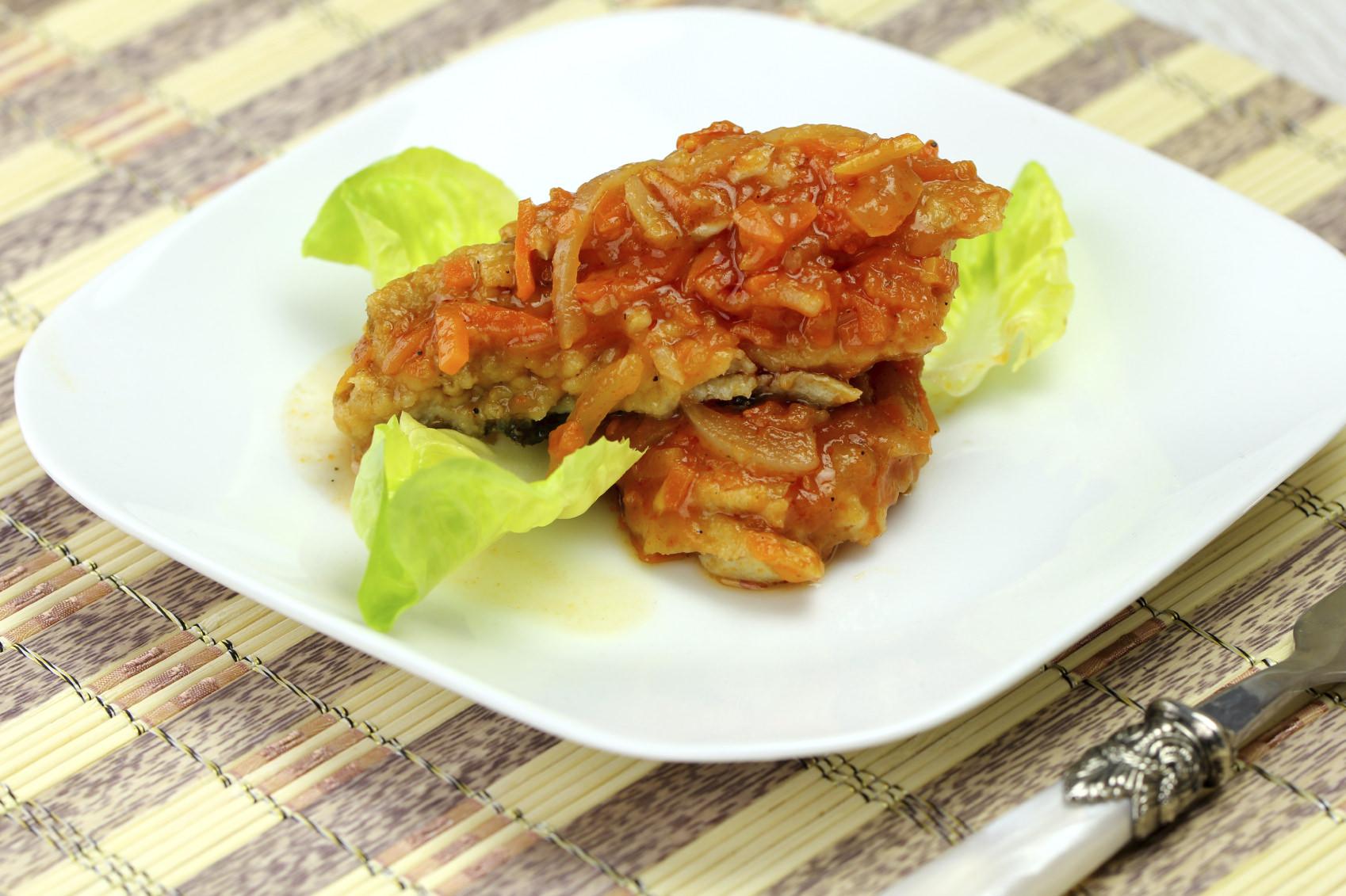 Psari plaki greek style baked fish recipe for Greek fish recipes