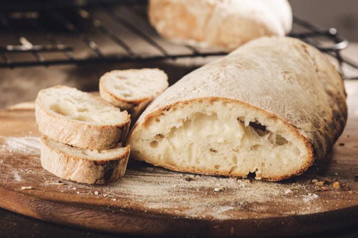 Psomi Greek Bread