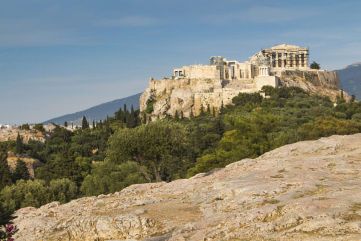 Best Museums to Visit in Athens