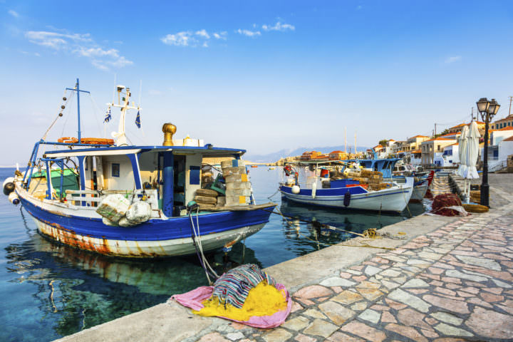Top Things to Do on the Island of Halki