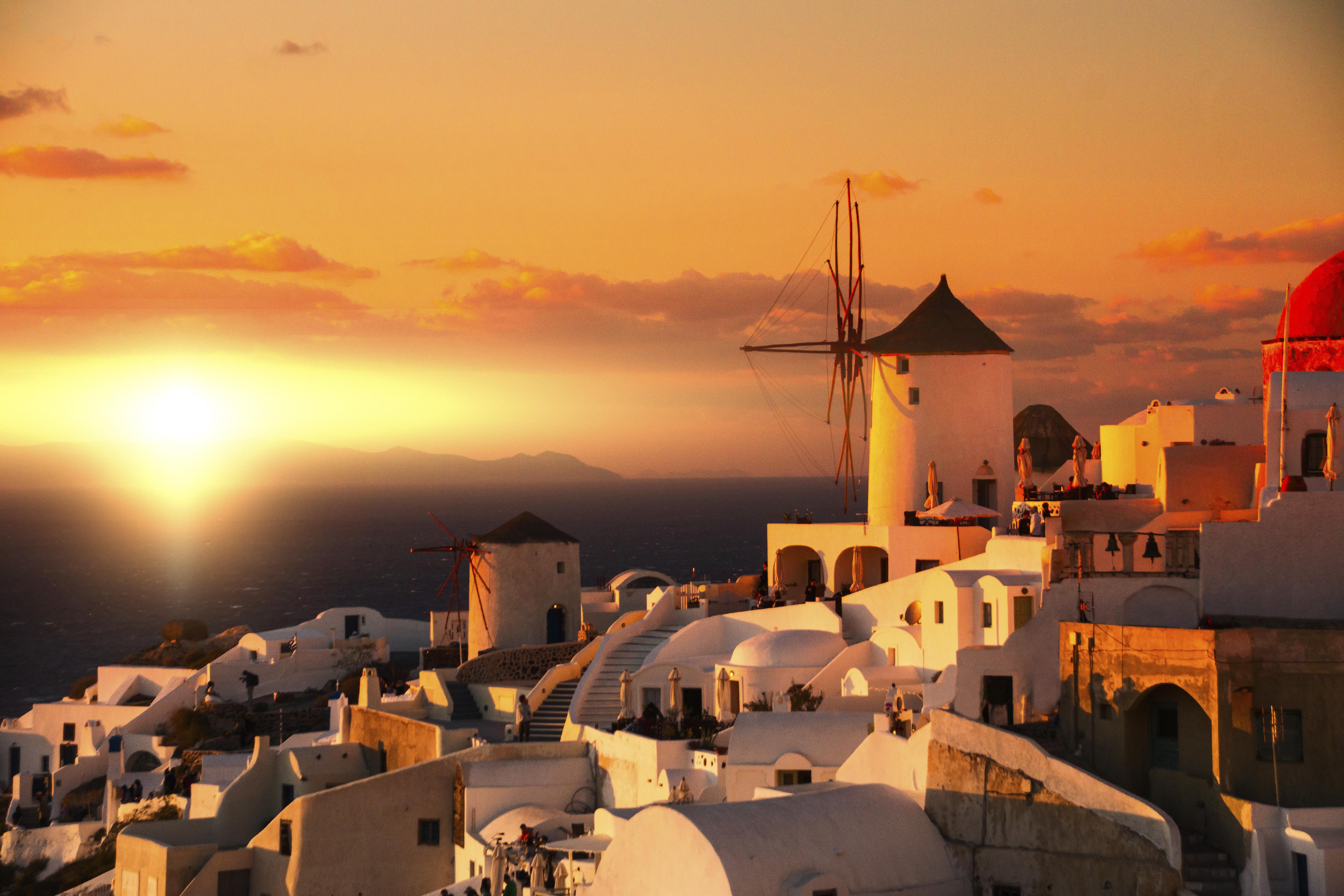 Greek Restaurant Orange Beach