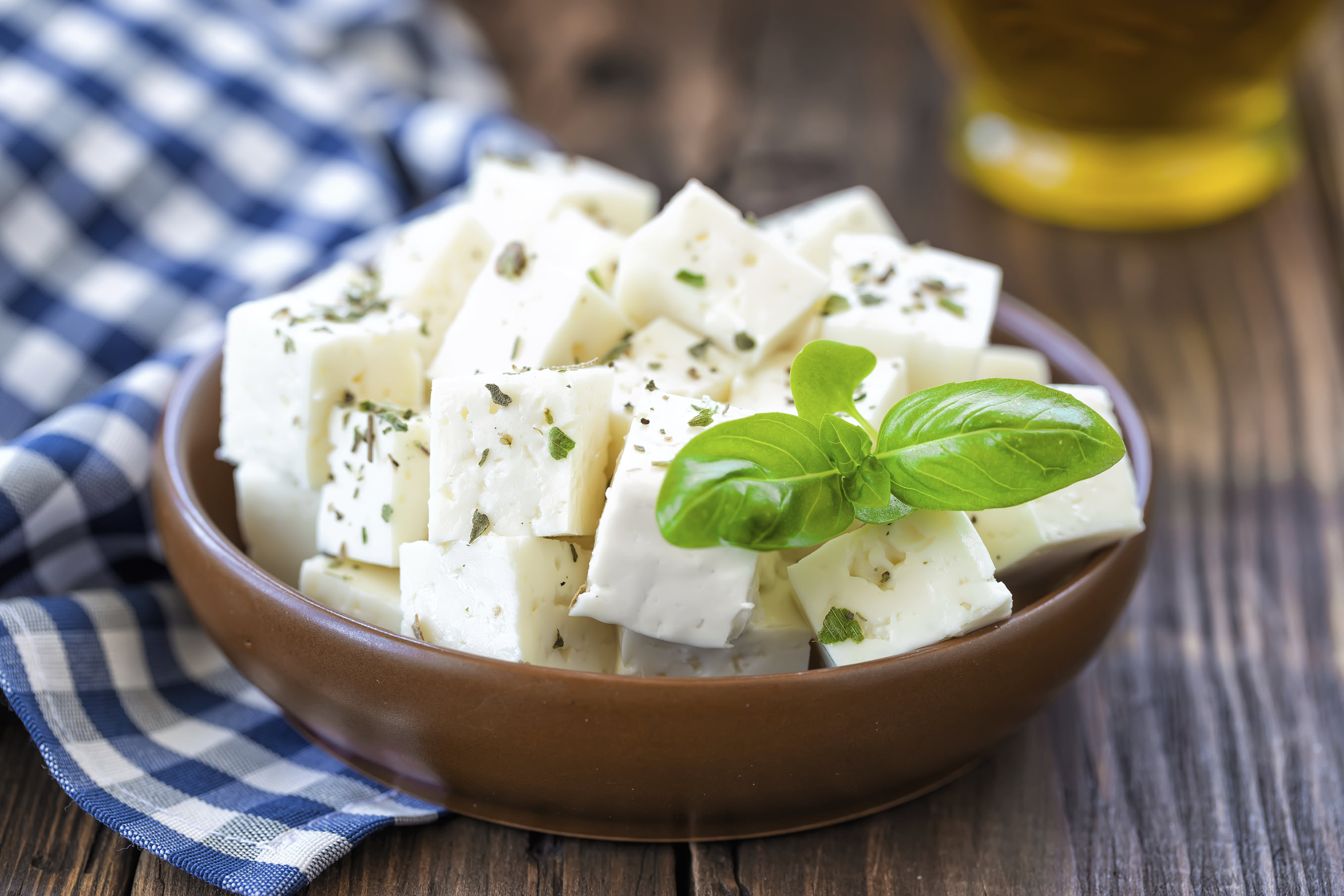 Everything You Need To Know About Feta Cheese